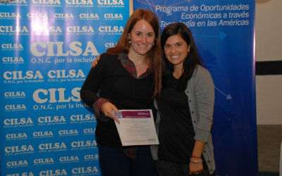 Labor voluntaria en POETA Mar del Plata
