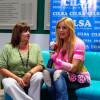 Nota a Silvia Carranza, presidenta de CILSA, con Panam