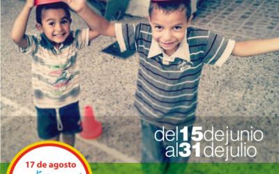 13º Campaña del Juguete por el Día del Niño