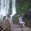 Argentina trabaja por un turismo más inclusivo