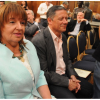Reconocimiento a la presidenta de CILSA