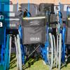 CILSA vuelve a entregar sillas de ruedas en La Rioja