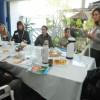 Encuentro de becarios de la UBA en CILSA