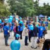 Presente en la conmemoración del Día del Autismo