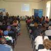 POETA: nuevos egresados en La Plata