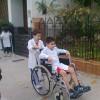 Actividades de sensibilización en la Escuela Nº 21 DE 13