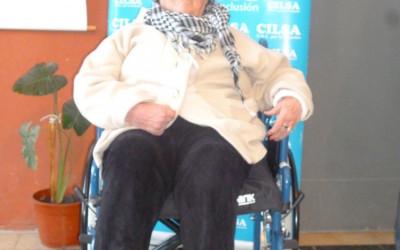 Rosa Gundisalva Ferreyra