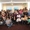 Encuentro de becarios en Salta