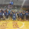 El seleccionado de básquet femenino, a los Juegos Paralímpicos