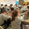 Proyectos solidarios en el Colegio Dante Alighieri