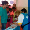 Emotiva entrega de sillas de ruedas en Tartagal