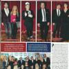 Revista Caras /  7ma. Edición de los Premios CILSA al Compromiso Social