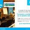 Capacitación en la Mutual Jerárquicos Salud
