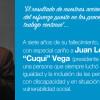 Aniversario Juan Leonardo Vega