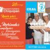 ¡Feliz aniversario Chiquipan!
