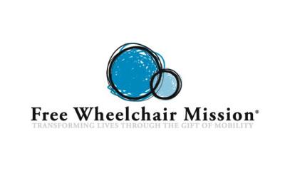 Free Weelchair Mission EE.UU