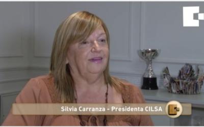 Entrevista a Silvia Carranza