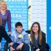CILSA y Free Wheelchair Mission visitaron a beneficiarios de sillas de ruedas