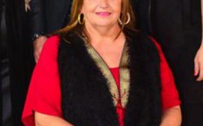 Silvia Carranza – Presidenta de cilsa, ong porla inclusión / Readable.