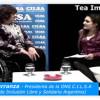 Tea Imagen – Entrevista a Silvia Carranza Presidenta de CILSA