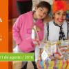 Campaña del juguete por el Día del Niño
