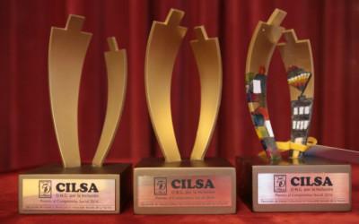 Octava edición de los Premios CILSA al Compromiso Social