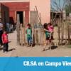 CILSA entregó elementos ortopédicos en Campo Viera