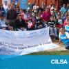 CILSA entregará elementos ortopédicos en Campo Viera