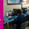 Participantes de POETA Rosario desarrollan una novedosa web