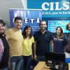 Representante del Trust for the Americas en CILSA