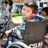 """""""La silla de ruedas brinda dignidad, igualdad y libertad"""""""