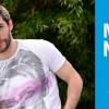Michel Noher, galán solidario junto a CILSA