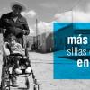 CILSA entregó más de 200 sillas de ruedas en la provincia de Salta