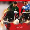 Exitosa Clínica Internacional de Rugby sobre silla ruedas
