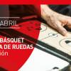 Inicia el torneo de Básquet sobre silla de ruedas de 3° división