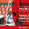 Nuevo torneo de Básquet sobre silla de ruedas en Buenos Aires