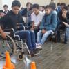 Taller educativo en la Escuela Técnica Álvarez Condarco