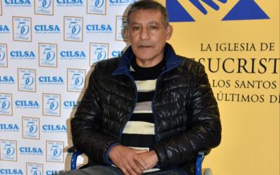 Lucio Atilio González
