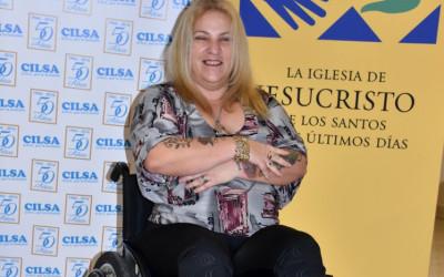 María Susana Oyarzabal