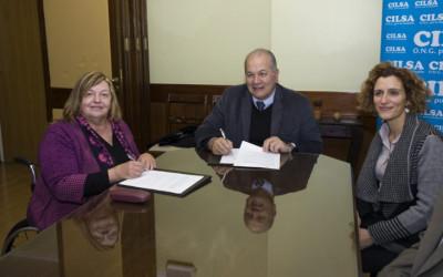 CILSA y la Universidad de La Matanza firmaron un convenio de cooperación