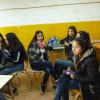Jornadas de concientización en la Escuela Secundaria Nº 54