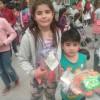Día del niño en Circunvalación y Ringuelet