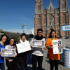 Finalizó la campaña #describimelaimagen en La Plata