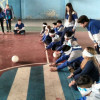 Pasantías en la Escuela Modelo de Juegos y Deportes Racing