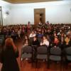 """Charla en la Escuela Normal Superior Nº 2 """"Juan María Gutiérrez"""""""