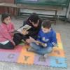 Los chicos participaron de la 15° Maratón de Lectura
