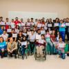 Centro de Formación POETA-CILSA: 40 participantes recibieron sus diplomas de egreso