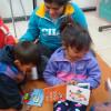 Hogar Sol y Sierra: protección de los derechos del niño