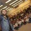Nicolás Furtado, actor comprometido con acciones solidarias