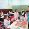 Carrera hacia la inclusión en la Escuela Salvador María del Carril